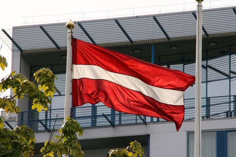 Латвийским судом отвергнута  жалоба обвиняемого впризыве подписываться заприсоединение к РФ