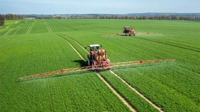 Русские аграрии из-за холодного лета потеряют 2,6 млрд руб.