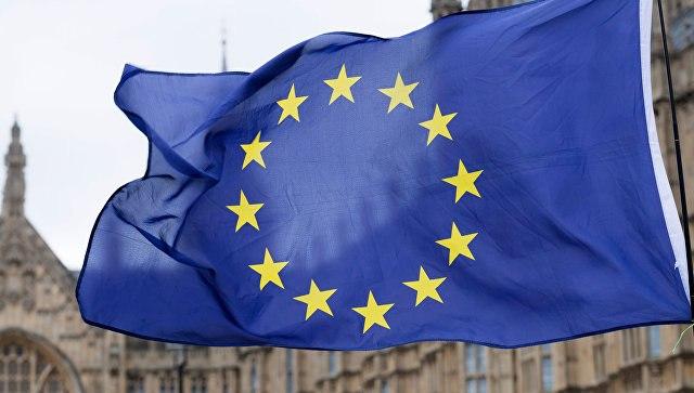 Великобритания решила предложитьЕС кратковременный пограничный союз после Brexit