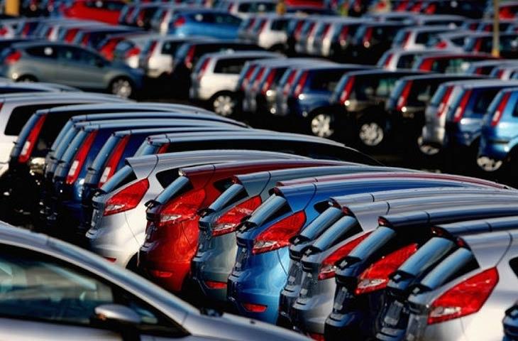 Русский рынок автомобилей летом вернулся впятерку европейских лидеров— Автостат