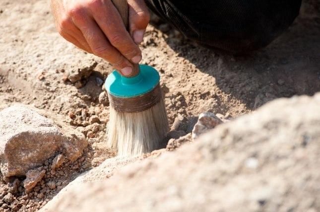 В Египте ученые обнаружили удивительную находку