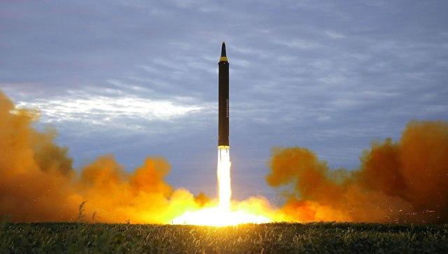 Совбез ООН осуждает ракетный запуск КНДР, расценивая его как «очень провокационный»