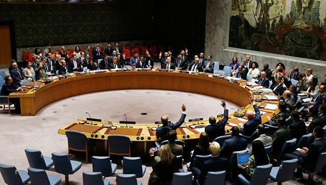 Вопрос овойсках РФ вПМР нерассматривали— Молдавия «опровергает» ООН