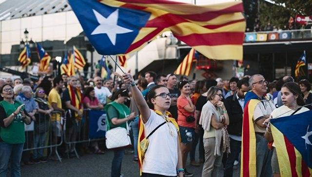 Пушков назвал ситуацию среферендумом вКаталонии тупиковой