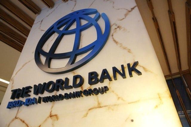 В последующем 2018г Украина планирует привлечь $1 млрд Всемирного банка
