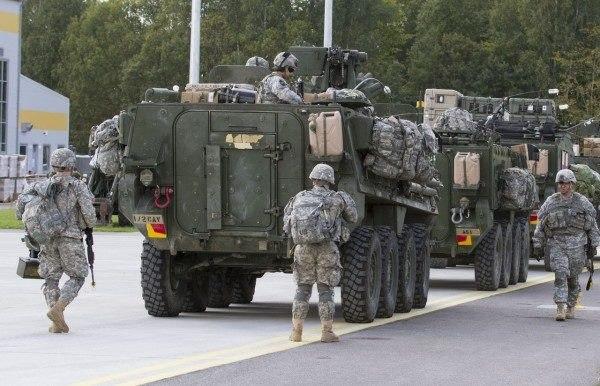 Военные Республики Беларусь проведут наблюдение заучениями вШвеции иПольше