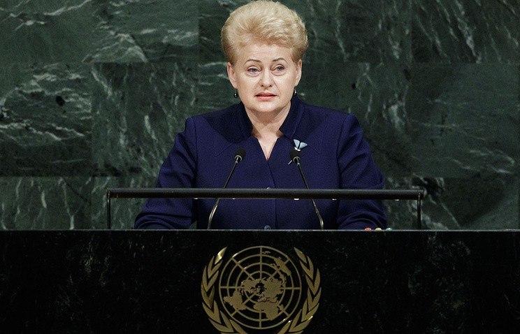 Песков: Президент Литвы сумеет поменять свое мнение обучениях «Запад-2017»