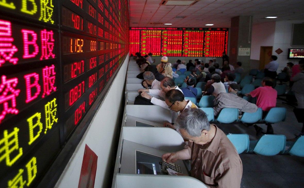 Запрет ICO в«Поднебесной» вызвал падение котировок криптовалют