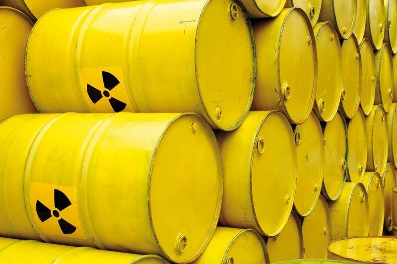 Узбекистан поставит вСША урановый концентрат на300 млн долларов