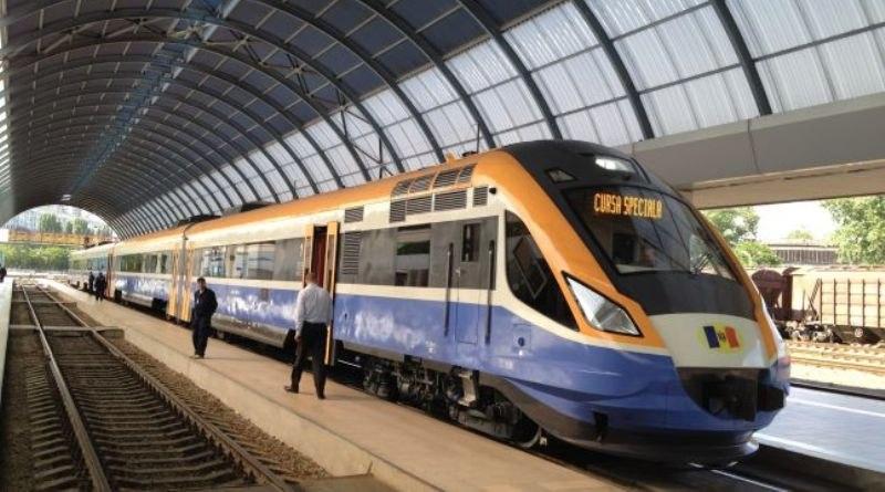 Укрзализныця обещает пустить поезд вПольшу изОдессы