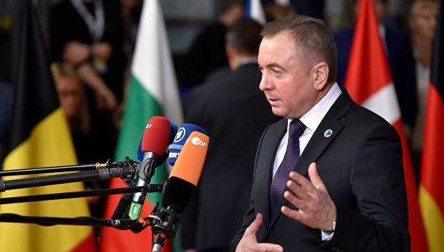 Республика Белоруссия выступает против конфликтной риторики между европейским союзом иРоссией