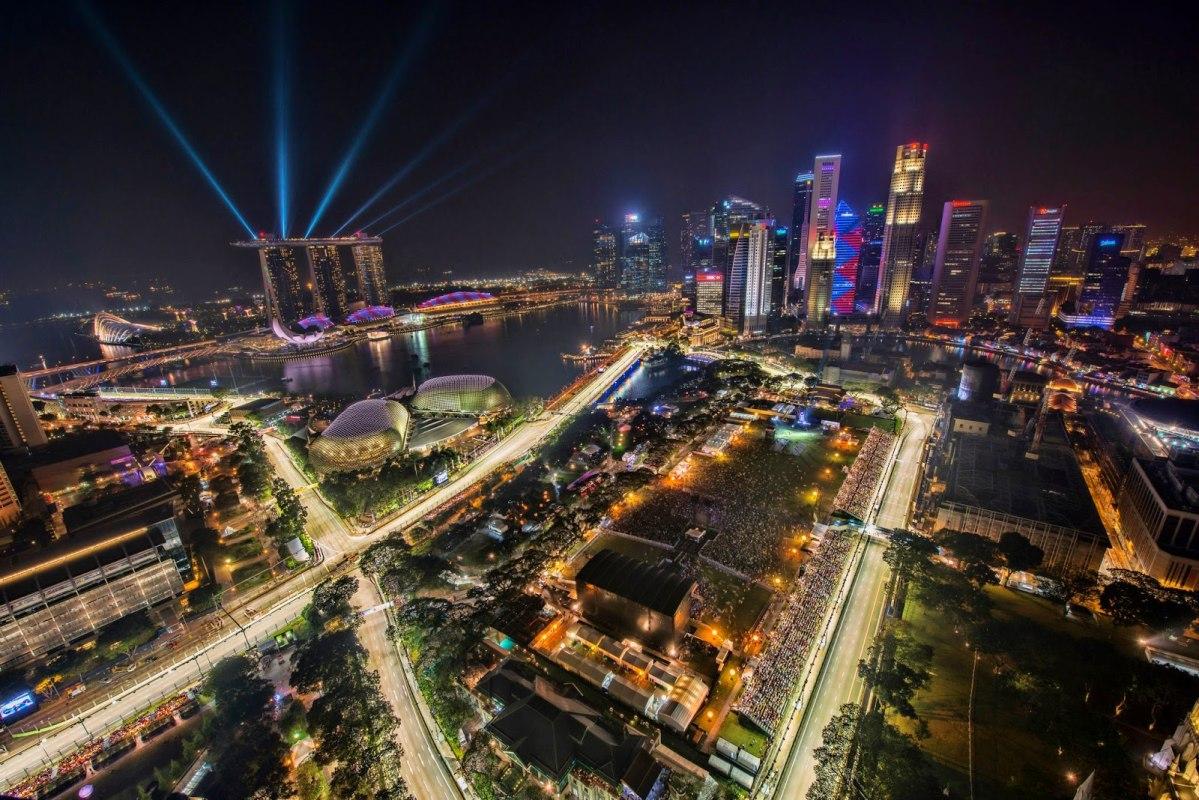 Сингапур приостановит торговые отношения сКНДР