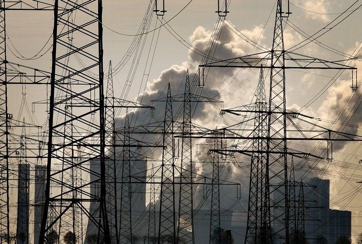 Экологи ожидают роста выбросов CO₂ в 2017-ом году