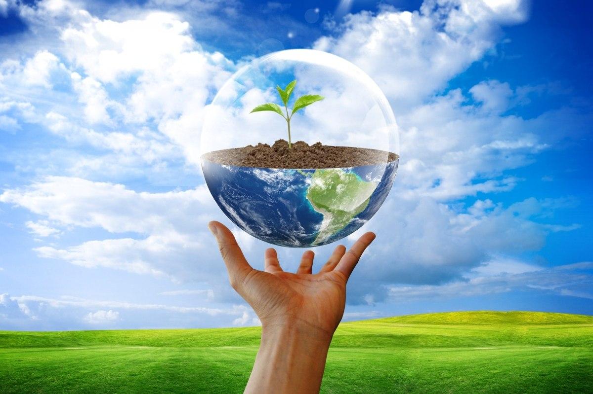 Челябинск держит позиции вРейтинге экологического развития городов Российской Федерации 2017