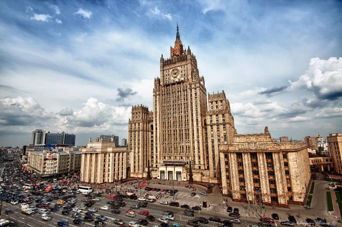 МИД РФпризывает расположившихся вЕгипте граждан России космотрительности