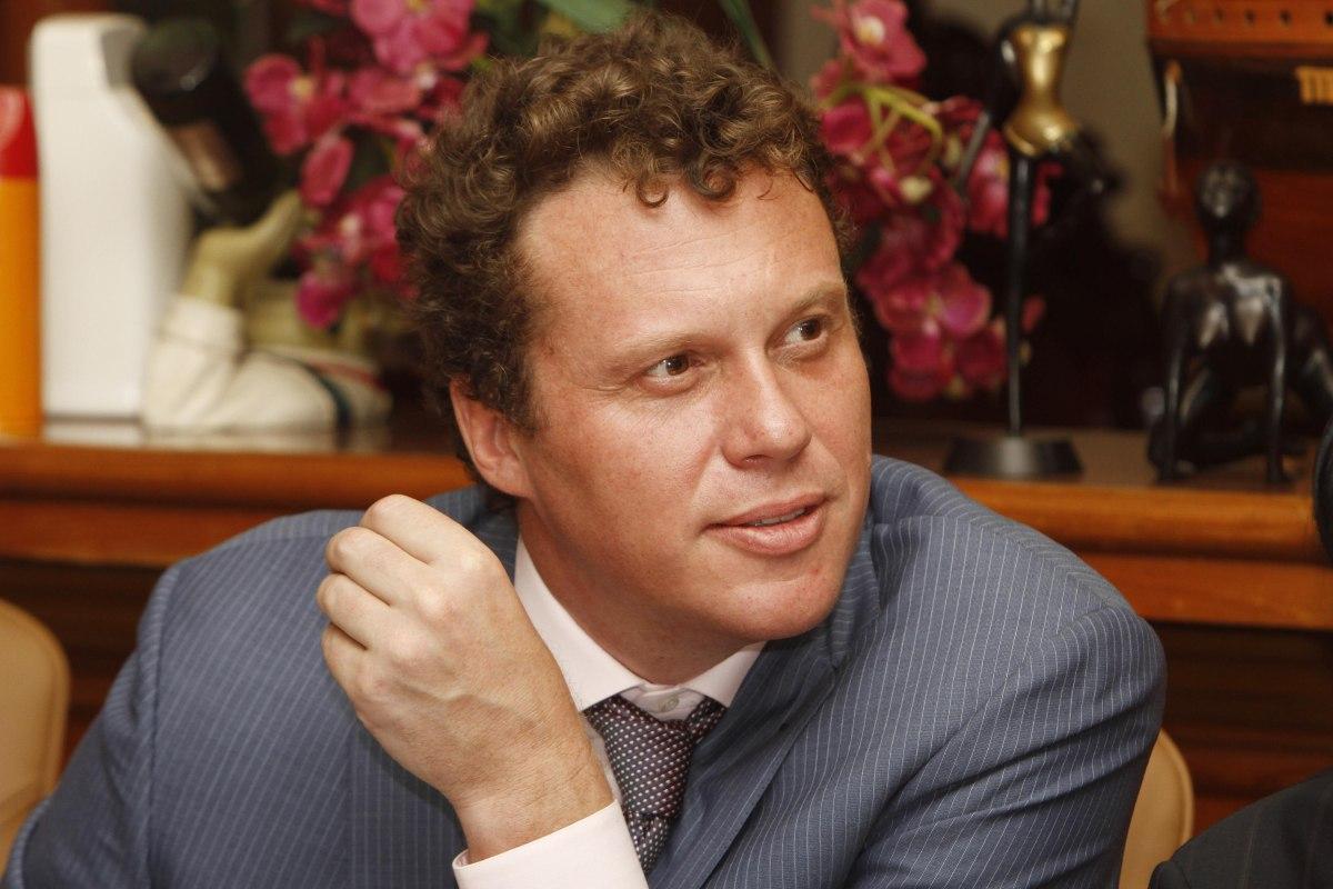 Сергей Полонский намерен баллотироваться в президенты РФ
