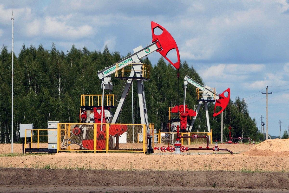 ВРеспублике Беларусь таки есть нефть: открыли два новых месторождения