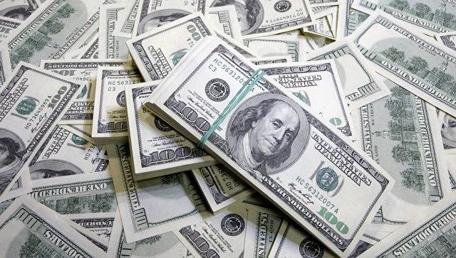 Российская Федерация нарастила вложения вамериканские ценные бумаги до105 млрд. долларов