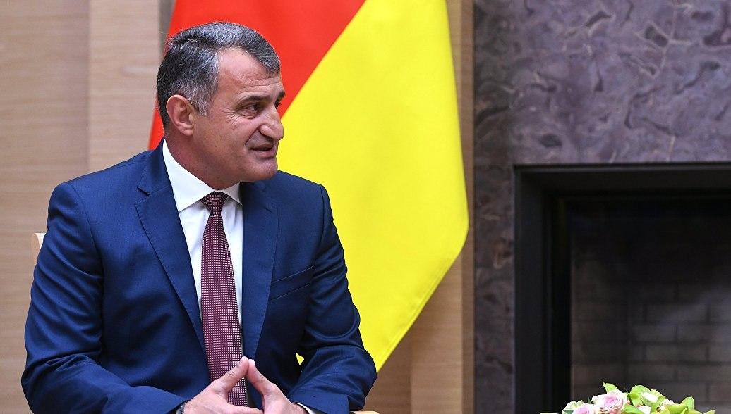 Всостав РФ мывойдём только сДНР иЛНР— Южная Осетия