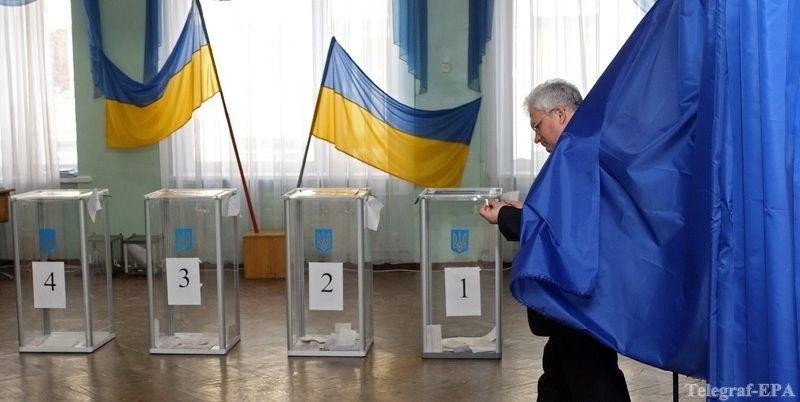 Сегодня пройдут первые здешние выборы в51 ОТО