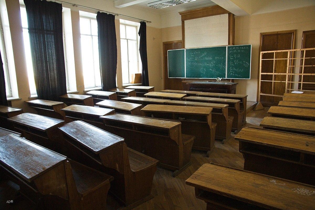 ВОдессе закрыли университеты
