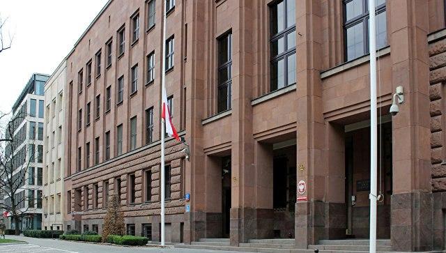 ВМИД Польши решили сократить дипломатов-выпускников русских институтов