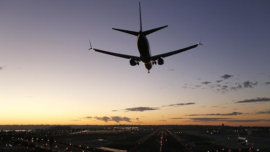 2017 год признали самым неопасным  для авиации