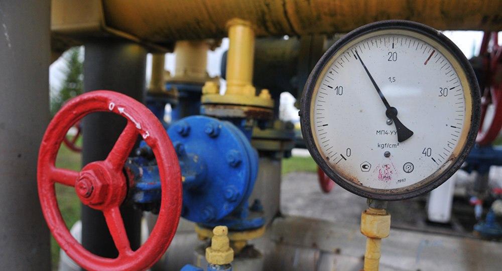 Грузия не хочет закупать газ России в этом году