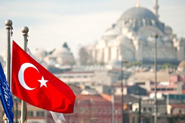 Турция дала рекомендацию  своим гражданам воздержаться отпоездок вСША