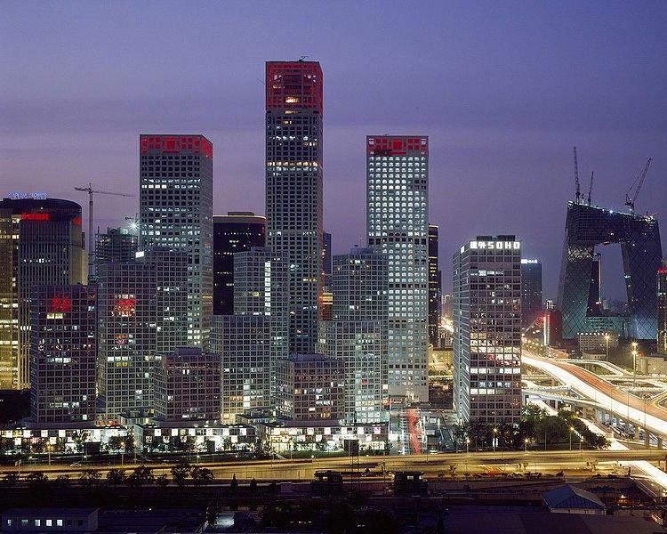 КНР начал выдавать долгосрочные визы высококвалифицированным профессионалам из-за рубежа