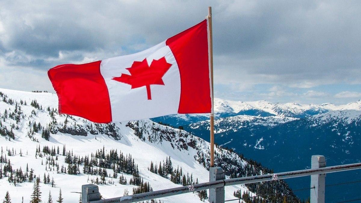 Канада начала военные учения варктическом регионе страны