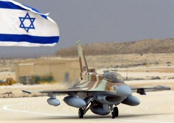 Системы ПВО вСирии отбили новую атаку израильских самолетов