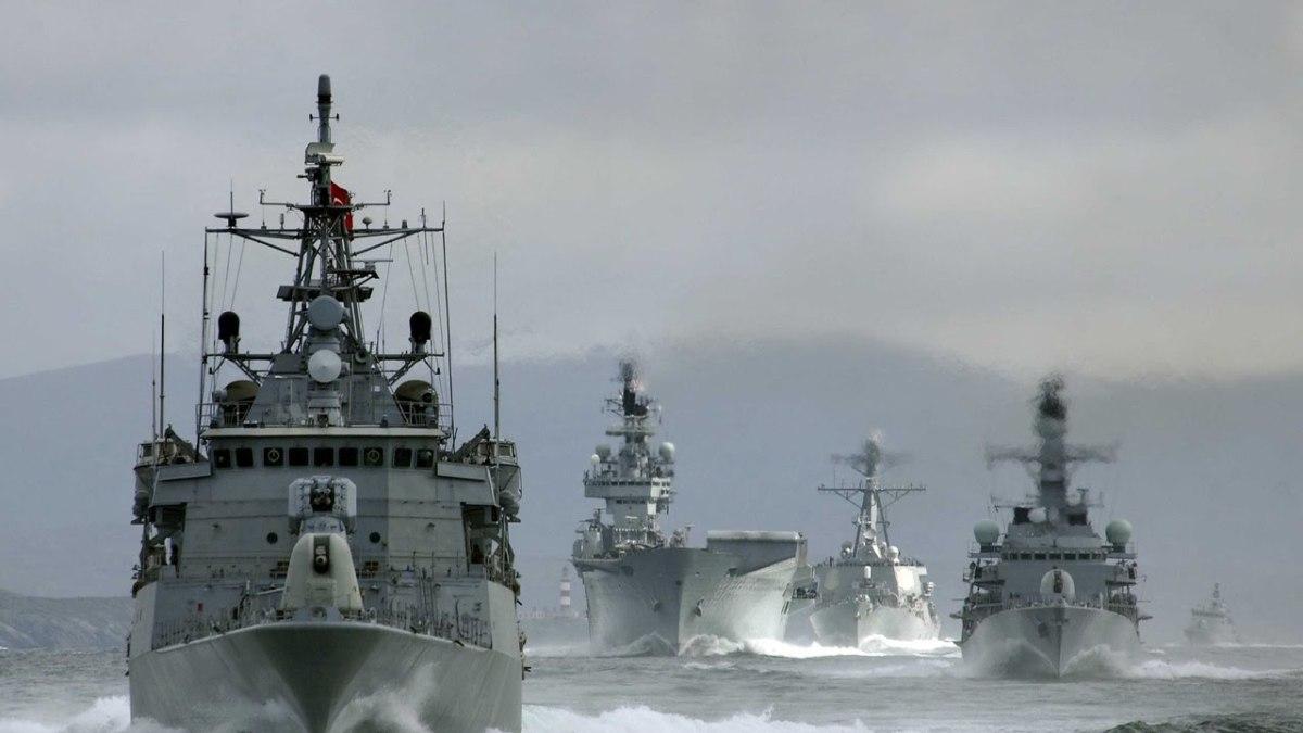 РФукрепит военное присутствие наостровах Арктики