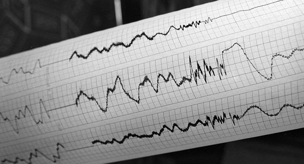 Уберегов Папуа— новоиспеченной Гвинеи случилось землетрясение магнитудой 6,8