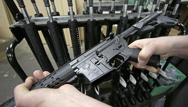 Сенат американского штата Флорида одобрил законодательный проект побезопасности вшколах