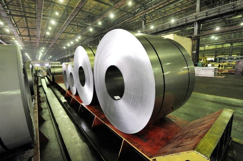 Пошлины наимпорт стали иалюминия внесены вСША