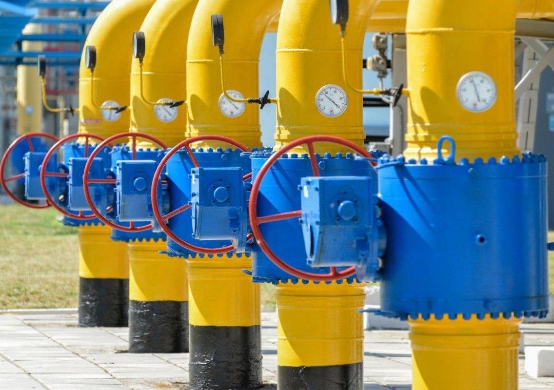 «Нафтогаз» оценил потери Украины отпрекращения транзита газа изРоссии