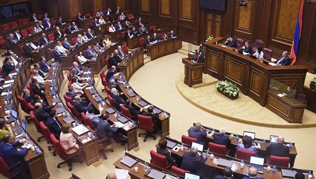 Кандидат напост премьера Армении: «Москва иЕреван всегда будут сотрудниками»