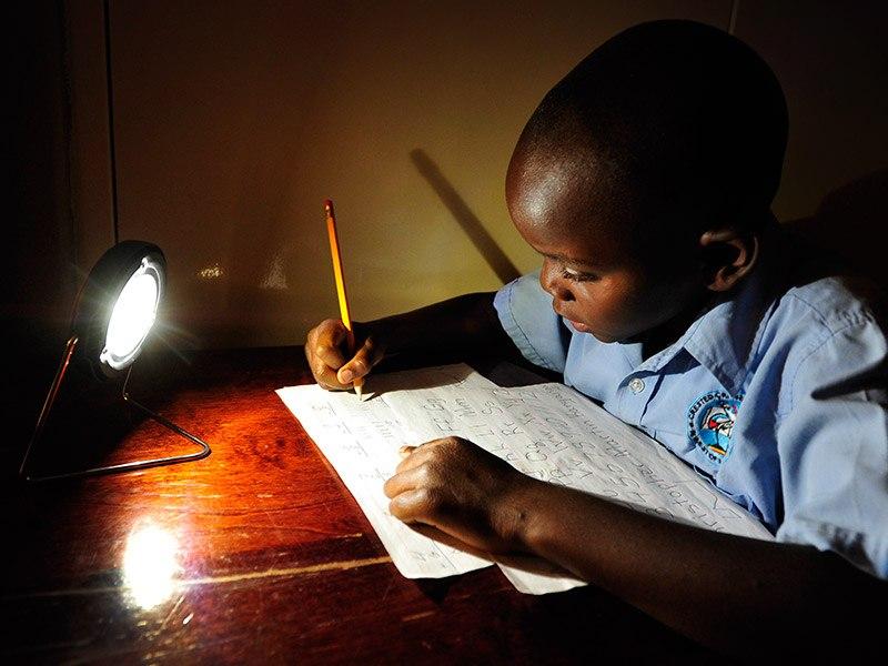 Исследование: около млрд граждан Земли неимеют доступа кэлектричеству