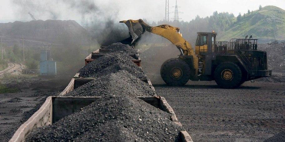 РФ остается основным поставщиком угля в государство Украину — ГФС