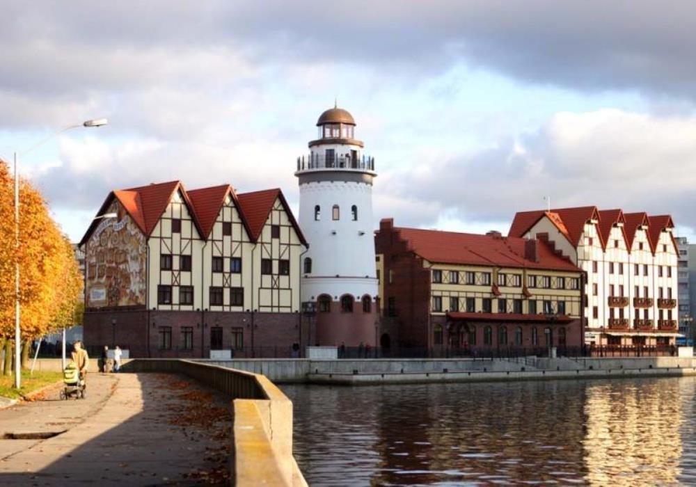 ВКалининградской области прекратят выдавать трехдневные визы иностранцам