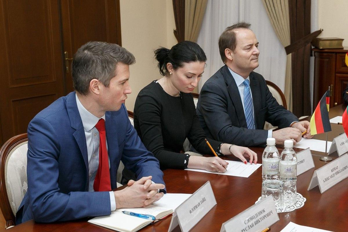 ВПриднестровье узаконили майнинг криптовалют