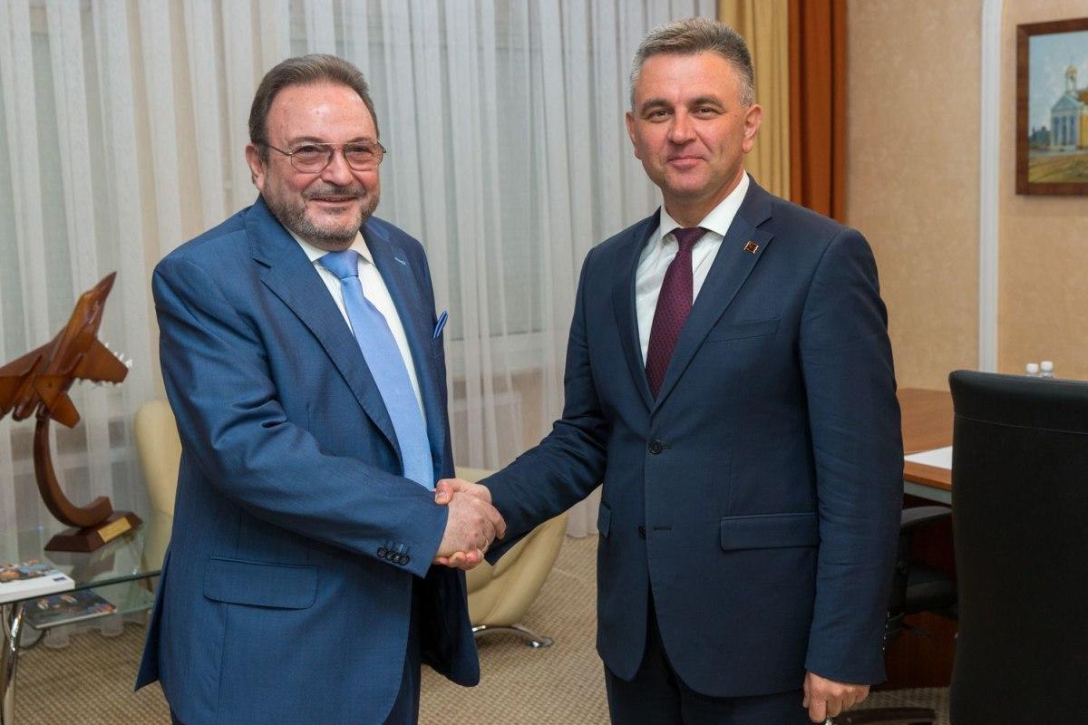 Приднестровье никогда неполучит независимость— Президент Молдавии