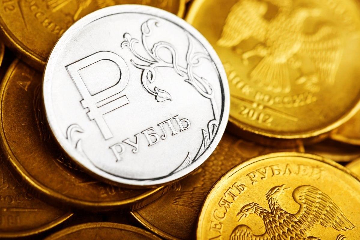 Курс доллара превысил 65 руб.