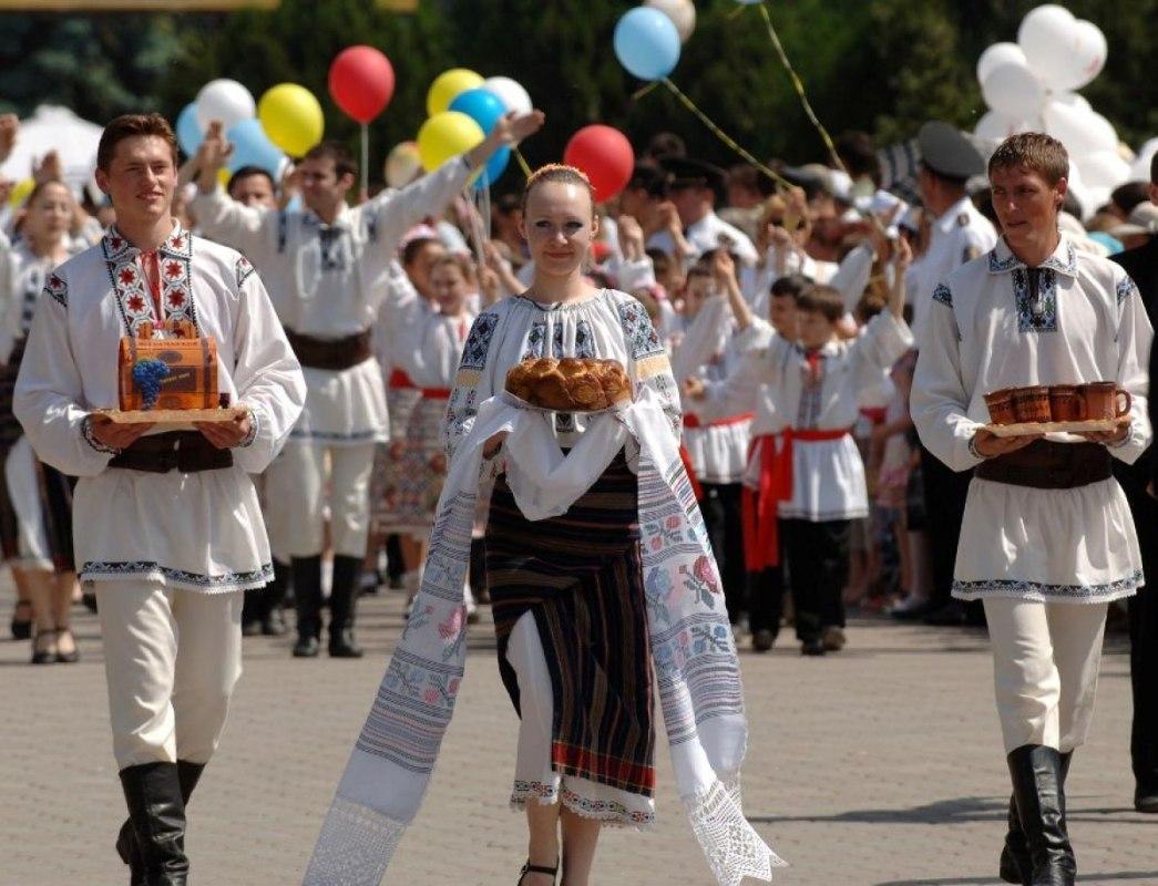 Визы в Молдавию  TravelRu  Страны  Молдавия