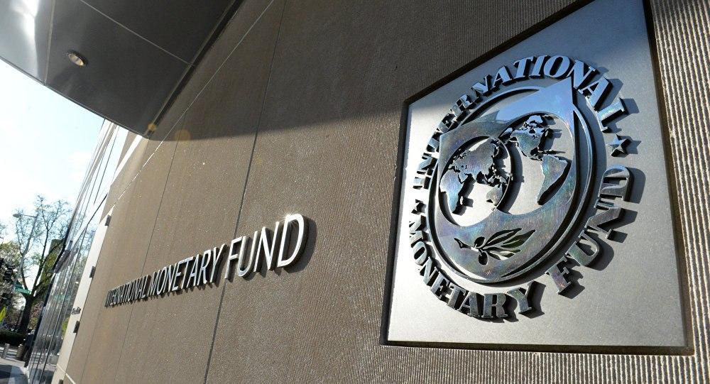 МВФ: вред откоррупции вУкраинском государстве достиг 2% ВВП