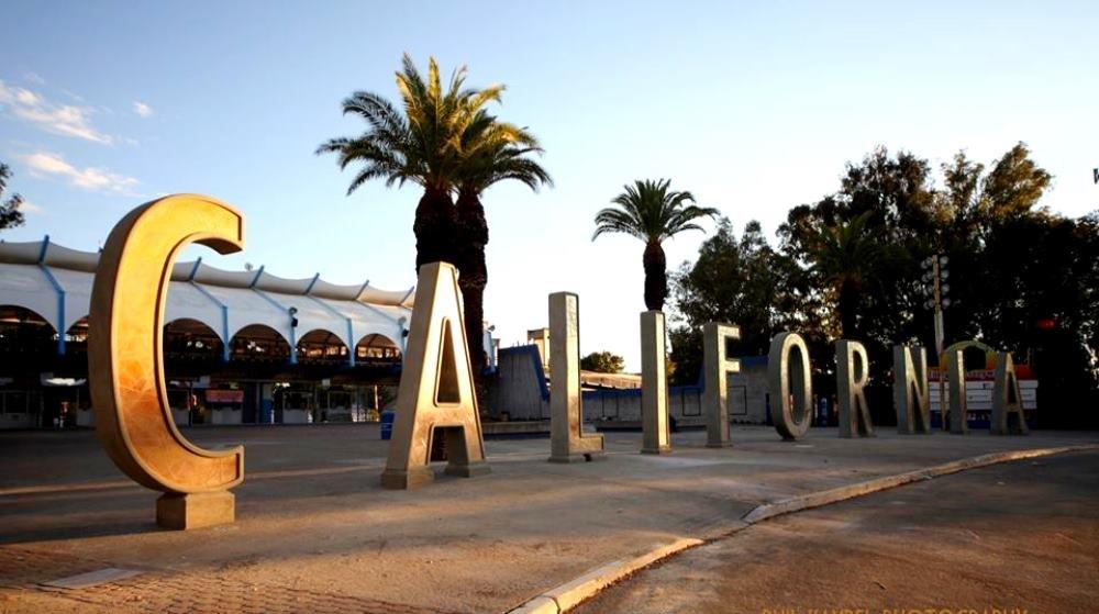 Граждане Калифорнии организуют референдум овыходе штата изсостава США