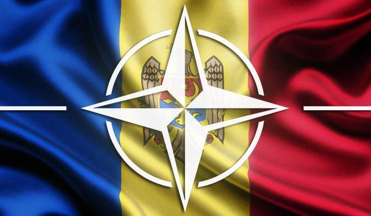 Влах потребовала отвергнуть соглашение оботкрытии офиса НАТО вМолдове