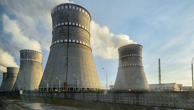 Westinghouse на31% увеличила поставки ядерного топлива в государство Украину