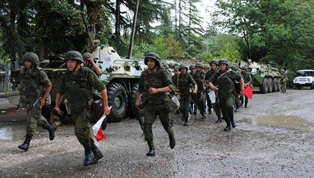 Государственная дума одобрила соглашение обобъединенной группировке войскРФ иАбхазии